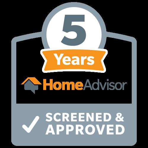 Home Advisor 5 Years